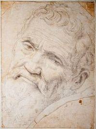 220px Michelango Portrait by Volterra