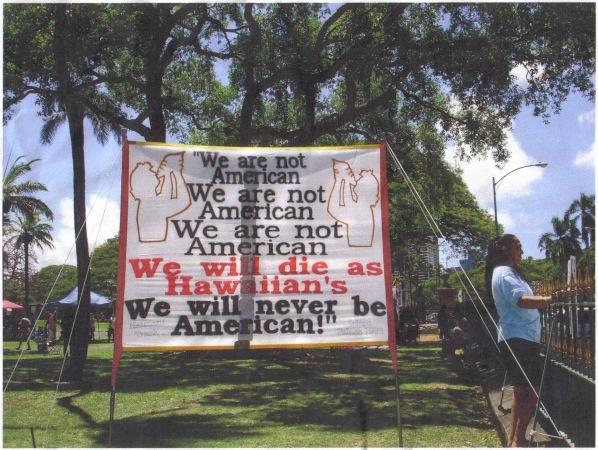 Anti America sign3